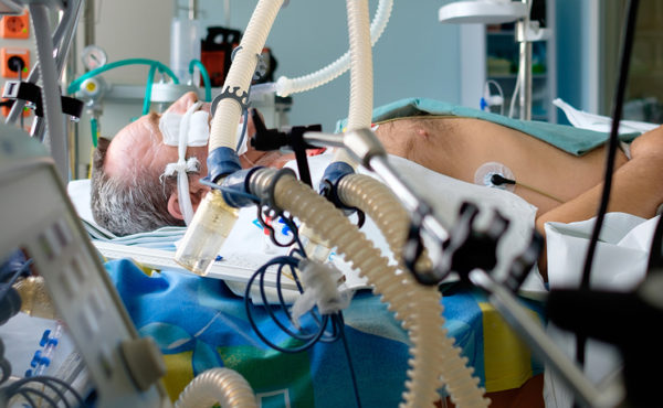 Máster en cuidados críticos e intensivos