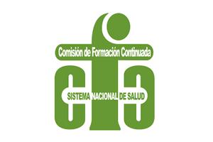 Comisión de Formación Continuada de la Comunidad de Madrid