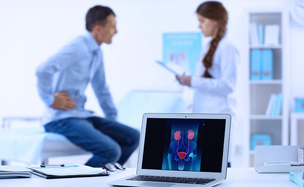 Puesta al día en nefrología