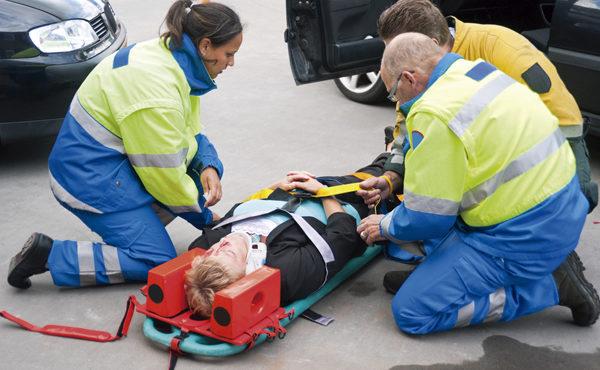 Trauma en la emergencia